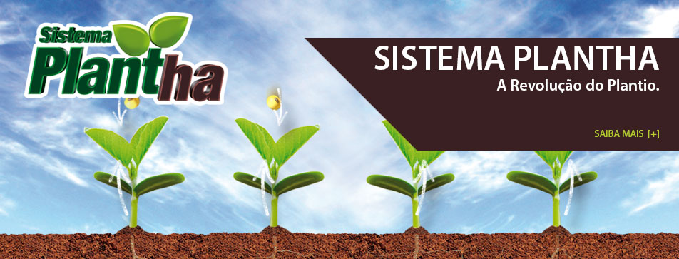 Sistema Plantha - Sementes Adriana