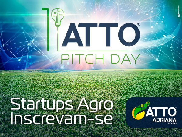 ATTO Pitch Day